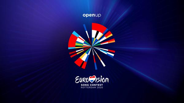 Новый логотип Евровидение 2020 - Sputnik Таджикистан