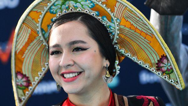 Международный конкурс песни Евровидение-2021 - Sputnik Таджикистан