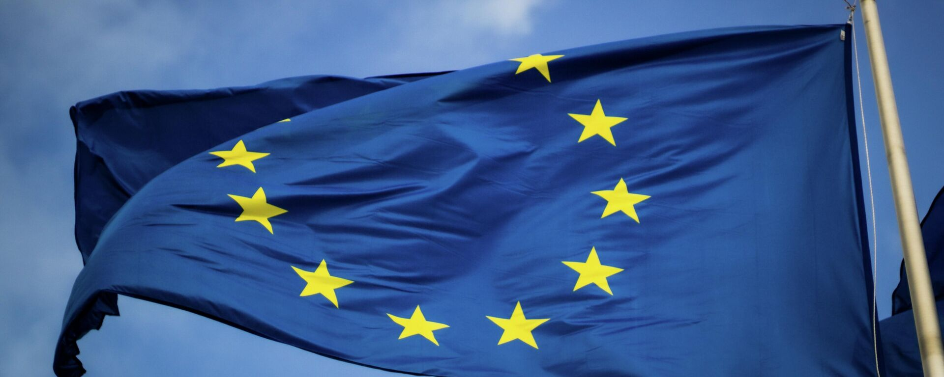 Флаг ЕС - Sputnik Тоҷикистон, 1920, 08.09.2021
