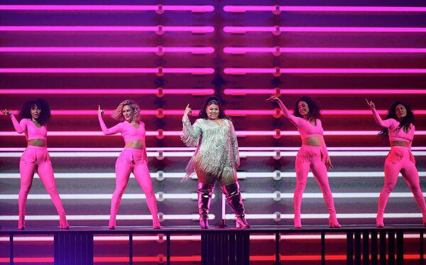 Ожидаемой участницей финала стала и представительница Мальты Дестини Чукуньере, раскрывшая свой вокальный талант - Sputnik Таджикистан
