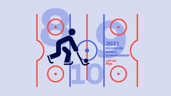 Результаты и турнирная таблица чемпионата мира по хоккею — 2021 (8-й, 9-й, 10-й дни) - Sputnik Таджикистан