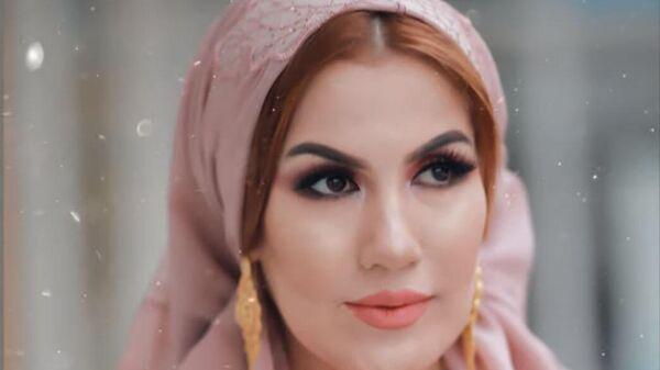 Певица Кибриё Раджабова  - Sputnik Таджикистан