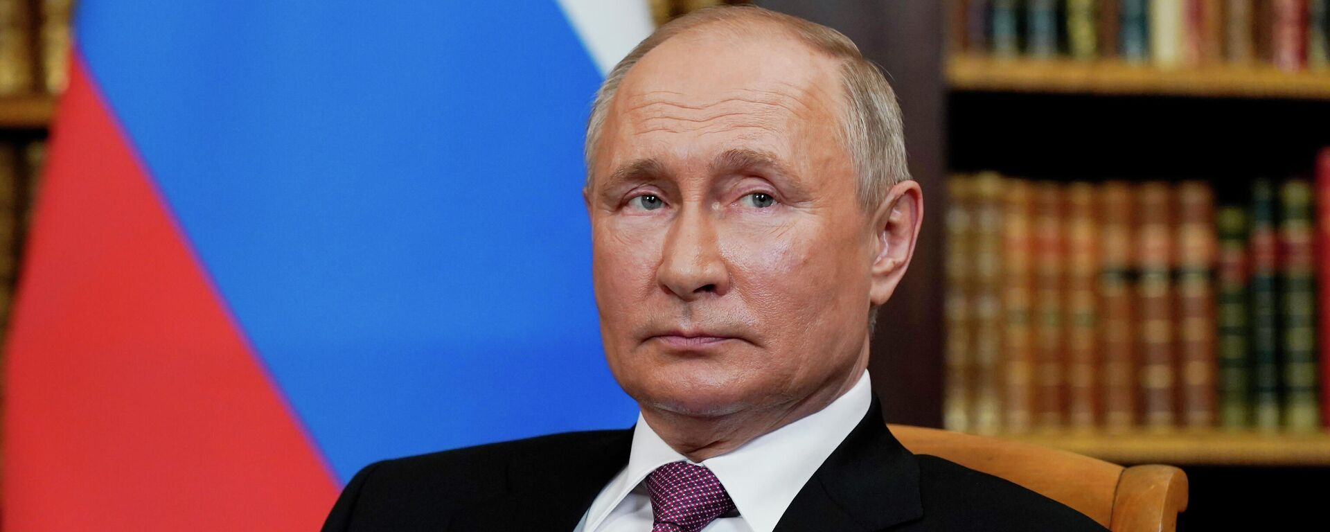 Президент России Владимир Путин - Sputnik Таджикистан, 1920, 16.06.2021