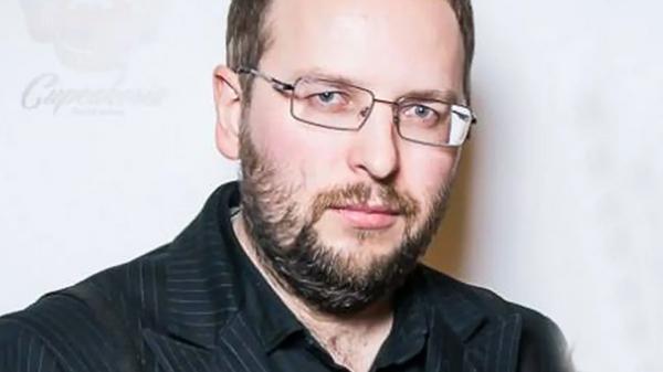 Вадим Шатров - Sputnik Таджикистан