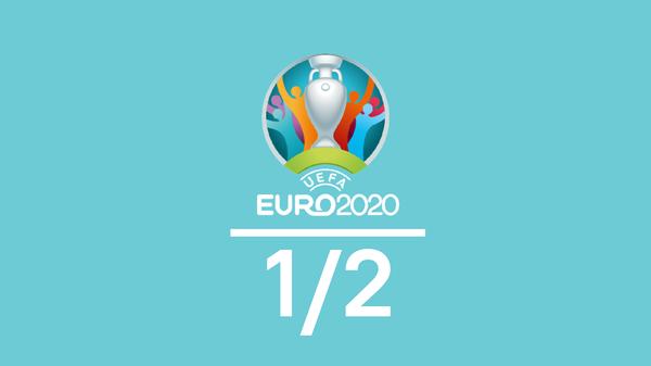 Кто вышел в полуфинал ЕВРО-2020 - Sputnik Таджикистан