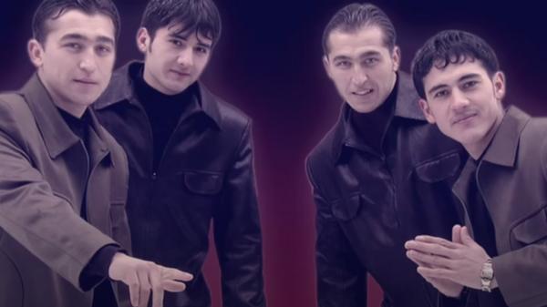Группа Икбол - Sputnik Таджикистан
