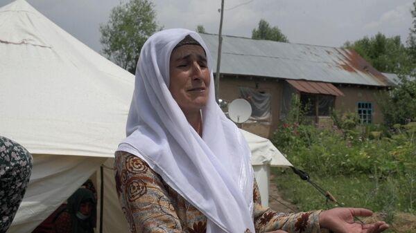 Последствия смертоносного землетрясения в Таджикистане  - Sputnik Таджикистан