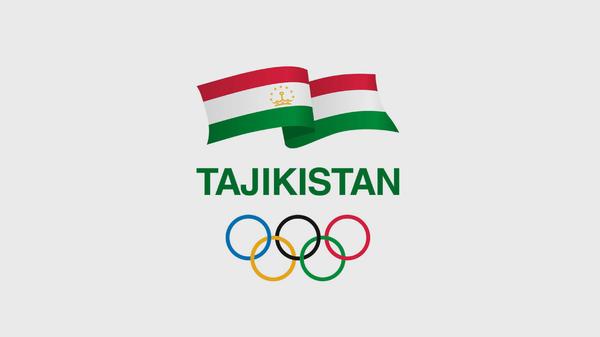 Олимпийская сборная Таджикистана — 2021 - Sputnik Таджикистан