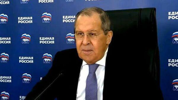 Лавров о том, почему российская сборная в Токио должна всех победить - Sputnik Таджикистан