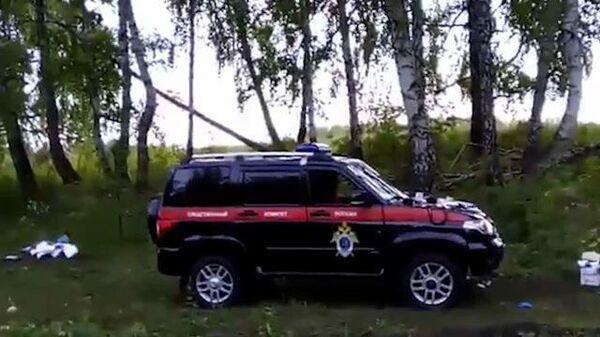 Операция ФСБ по пресечению деятельности сторонников ИГ* в Тюмени - Sputnik Тоҷикистон