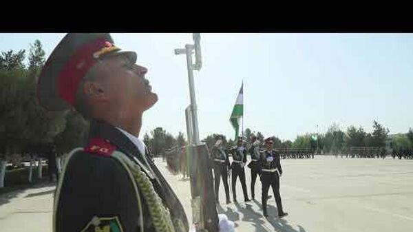 На полигоне Термез стартовали российско-узбекские военные учения Юг - 2021  - Sputnik Тоҷикистон
