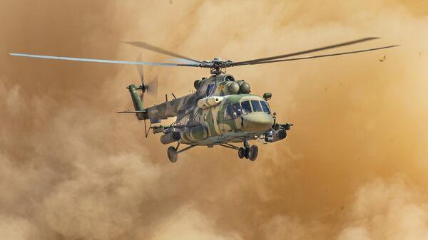 Совместные военные учения в Таджикистане - Sputnik Тоҷикистон