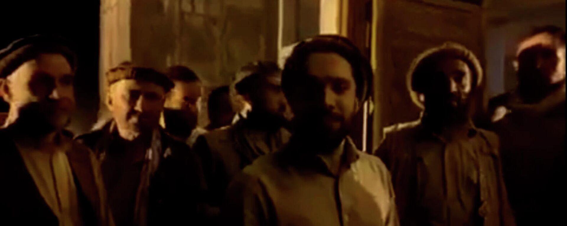 Ахмад Масуд опровергает слухи о том что он не находится в регионе - Sputnik Тоҷикистон, 1920, 17.08.2021