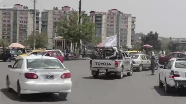 Афганистан с улиц Кабула - Sputnik Тоҷикистон