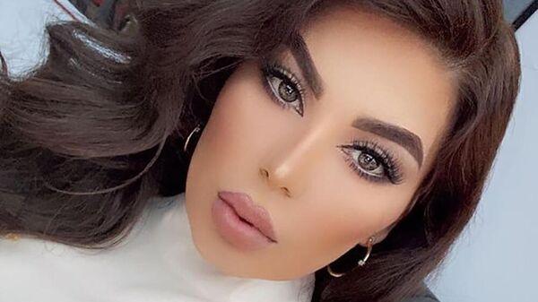 Афганская певица Ариана Саид - Sputnik Тоҷикистон