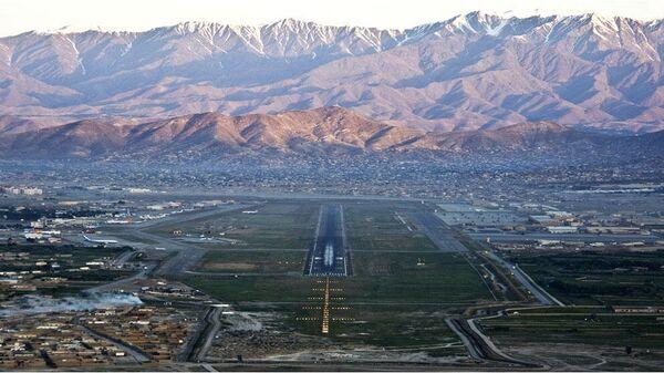 Аэропорт Кабула - Sputnik Таджикистан