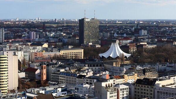 Города мира. Берлин - Sputnik Таджикистан