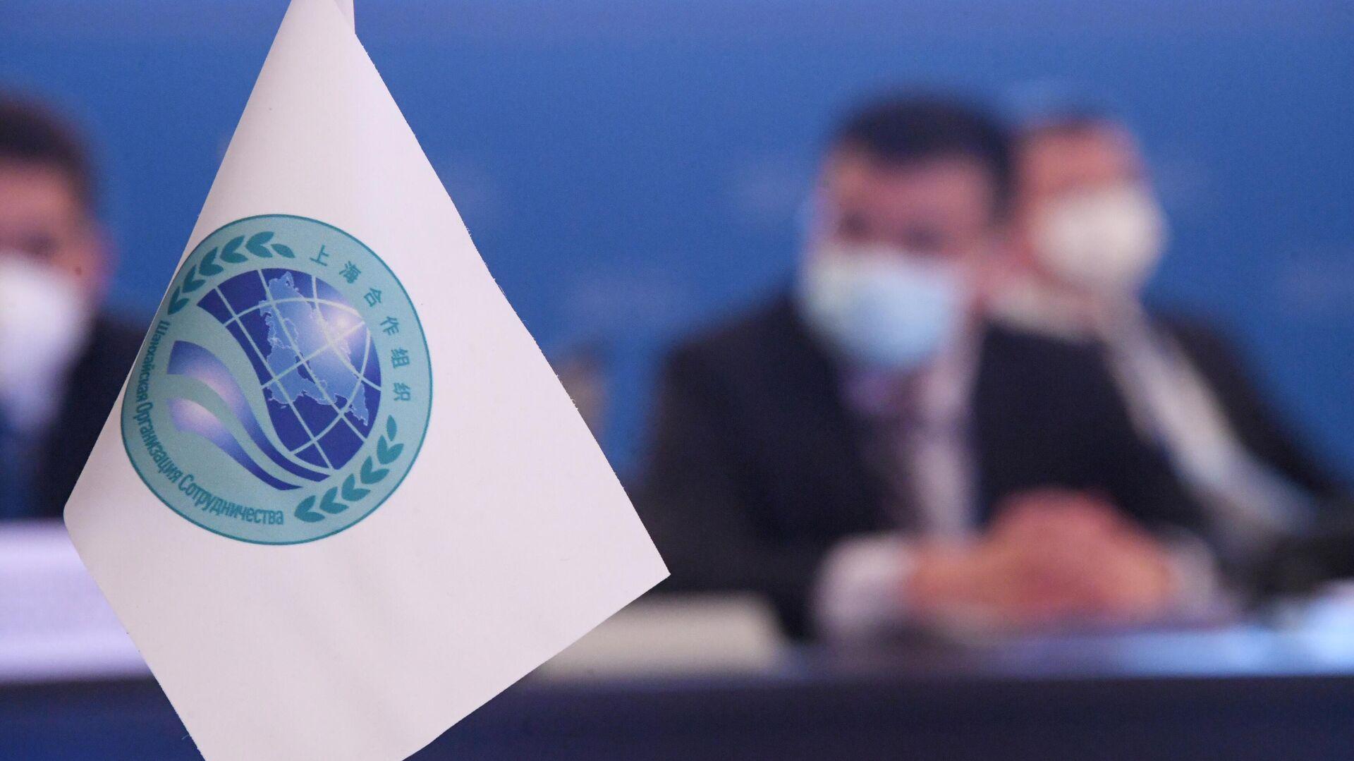 Заседание Совета национальных координаторов государств ШОС - Sputnik Таджикистан, 1920, 09.09.2021