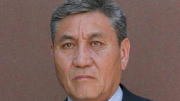 Мирослав Ниязов освобожден от должности посла Кыргызстана в Афганистане - Sputnik Таджикистан