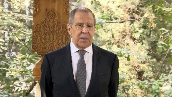 Лавров объяснил, почему Россия ведет диалог с талибами - Sputnik Тоҷикистон