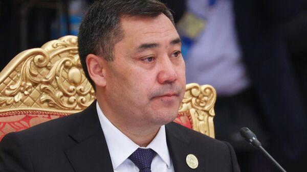 Заседание Совета коллективной безопасности ОДКБ - Sputnik Таджикистан