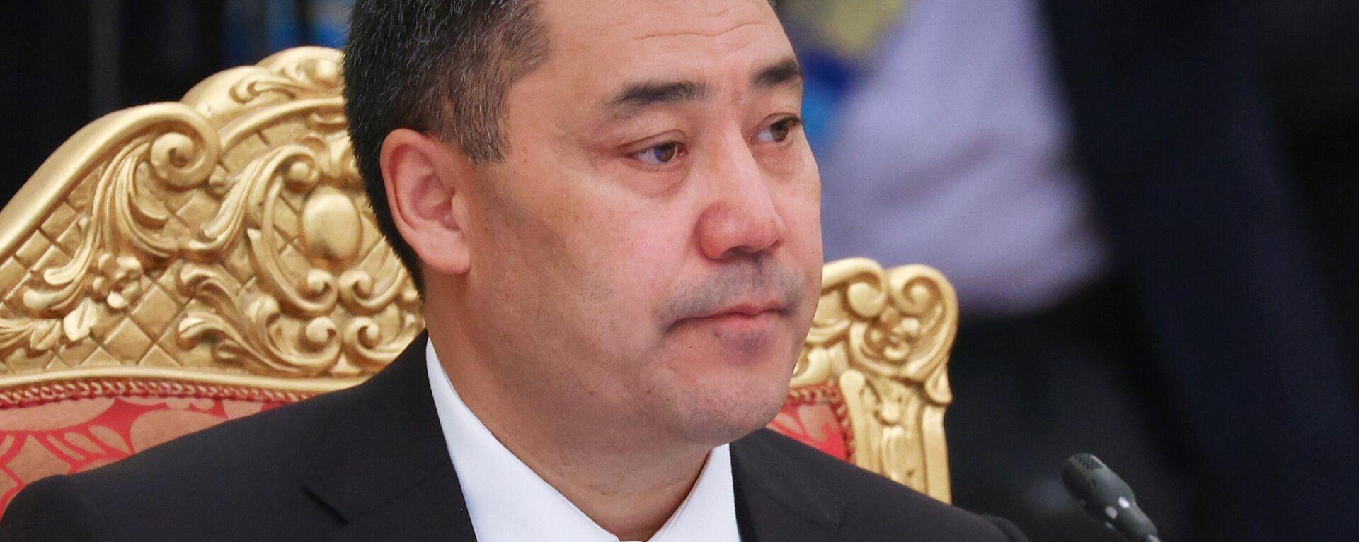 Заседание Совета коллективной безопасности ОДКБ - Sputnik Таджикистан, 1920, 16.09.2021