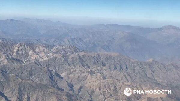 Пакистанские авиалинии осуществили вывозной рейс из Кабула - Sputnik Тоҷикистон
