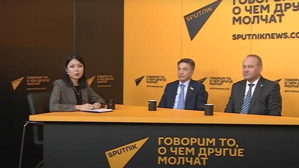 Международные наблюдатели о том, как проходят выборы в Госдуму России - Sputnik Тоҷикистон