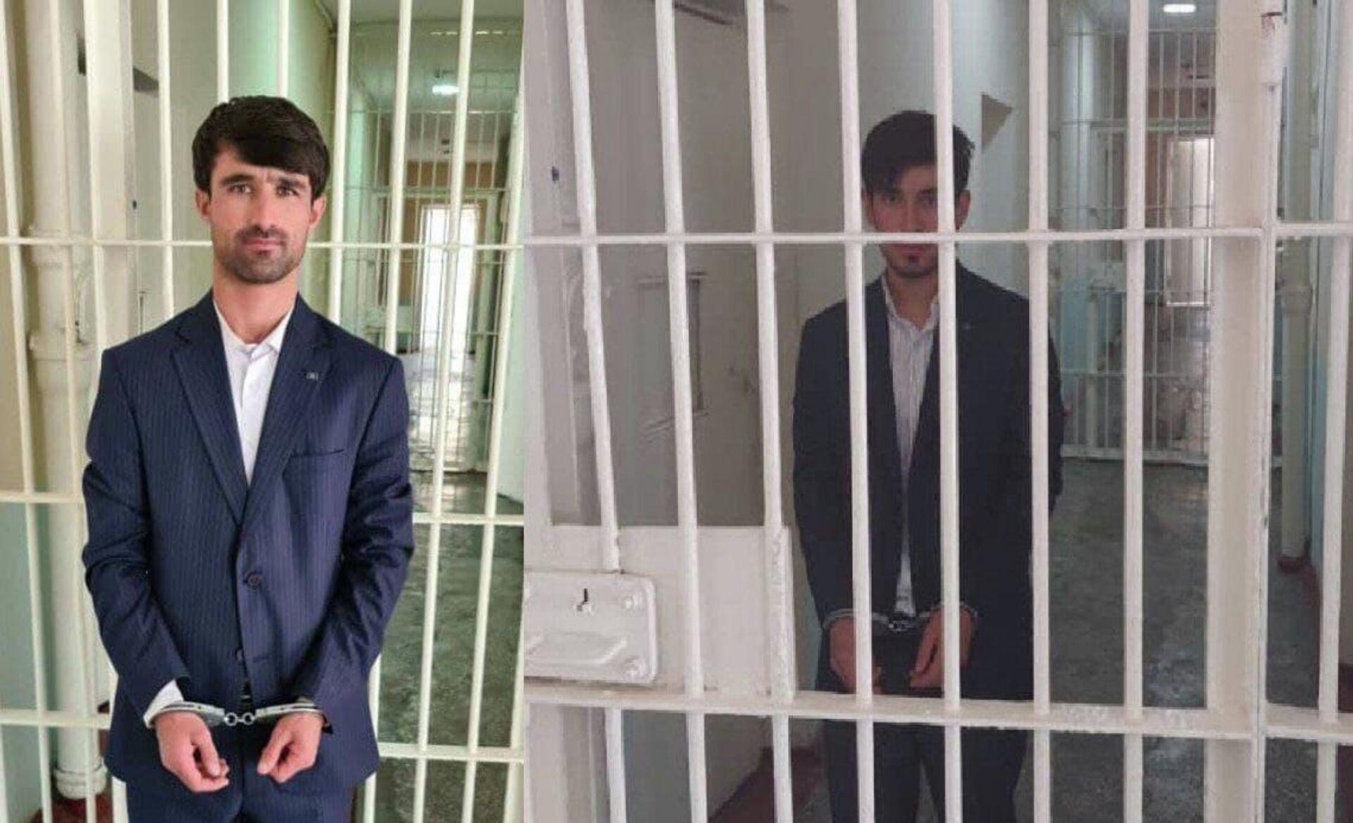 В Душанбе арестованы директора двух ресторанов Лондон и Парасту - Sputnik Таджикистан, 1920, 23.09.2021