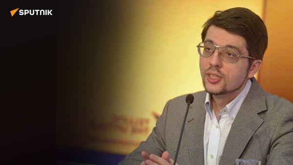 США намерены создать силовой кулак в ЦА - какая у них цель? - Sputnik Таджикистан
