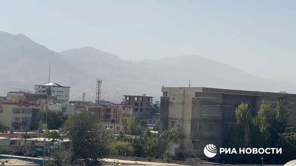 Бой между ИГИЛ* и Талибаном* около российского посольства - Sputnik Таджикистан
