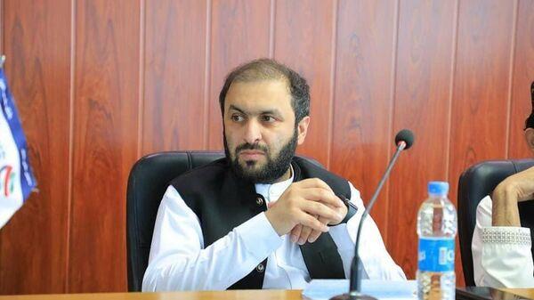 Радикальное движение Талибан* назначило Шакира Джалали на должность главы Национального банка - Sputnik Таджикистан