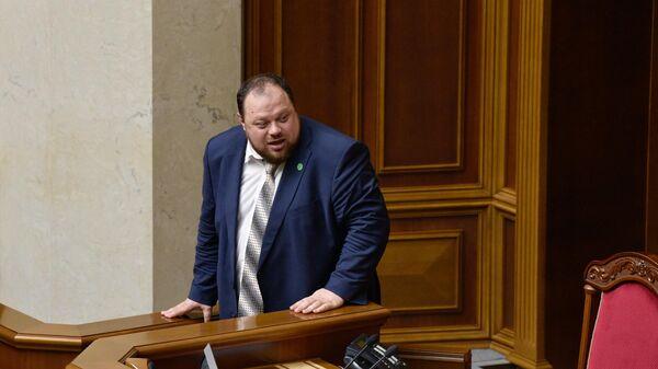 Заседание Верховной рады Украины - Sputnik Тоҷикистон