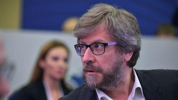 Лукьянов о возможности полного разрыва отношений России и США - Sputnik Таджикистан
