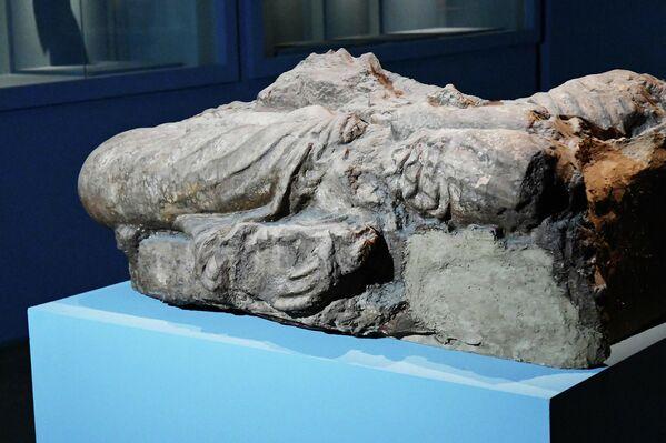 Теперь в Национальном музее восточных искусств можно увидеть редчайшие исторические артефакты, многие из которых ни разу не вывозились из Таджикистана.  - Sputnik Таджикистан