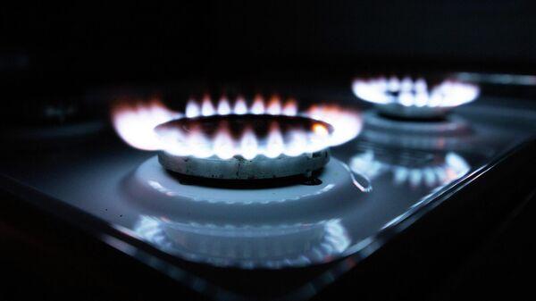 Кухонная газовая плита - Sputnik Таджикистан