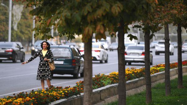 Повседневная жизнь в Душанбе - Sputnik Таджикистан