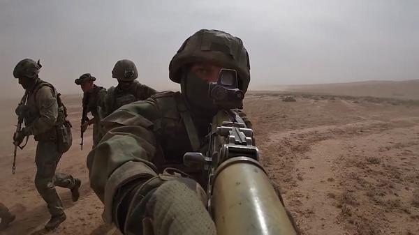 Учения ОДКБ Боевое братство – 2021 в Таджикистане  - Sputnik Таджикистан