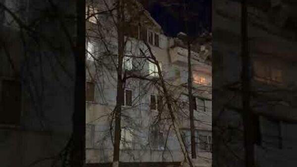 25 октября 2021г. Взрыв газа Набережные Челны, 48/20  - Sputnik Таджикистан