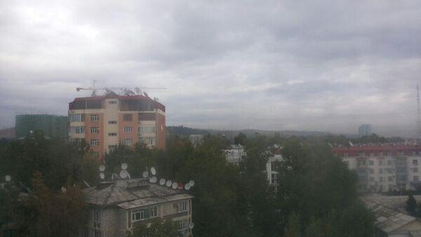 Погода в Таджикистане - Sputnik Тоҷикистон