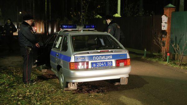 В Подмосковье задержаны участники банды, которую подозревают в серии убийств на автодорогах - Sputnik Тоҷикистон