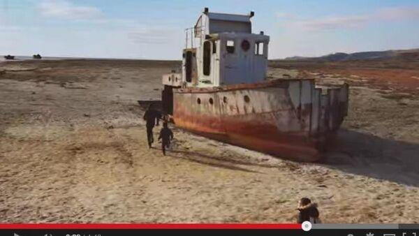Pink Floyd - Louder Than Words (promo video) - Sputnik Таджикистан
