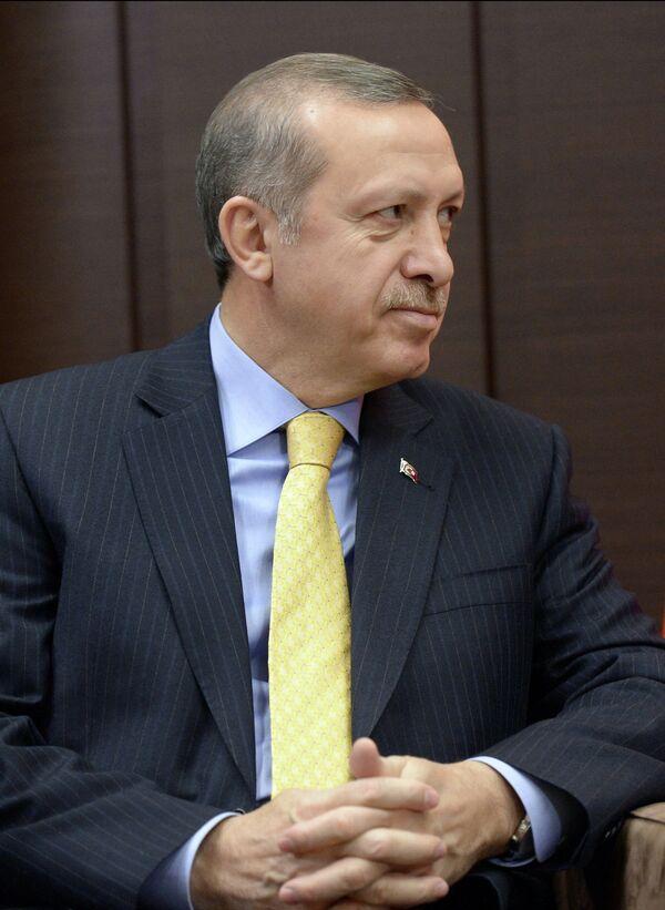Р.Эрдоган. Архивное фото - Sputnik Таджикистан
