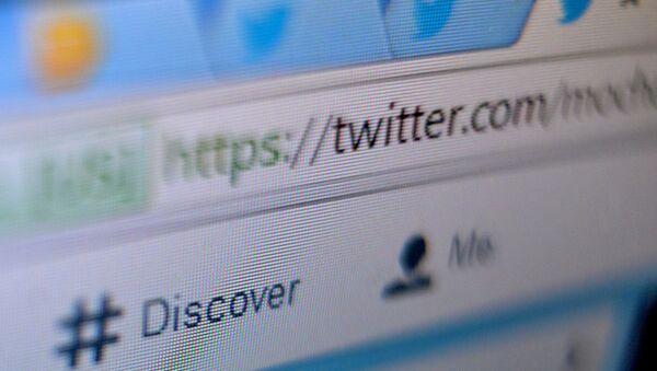 Роскомнадзор может заблокировать доступ в Twitter - Sputnik Таджикистан