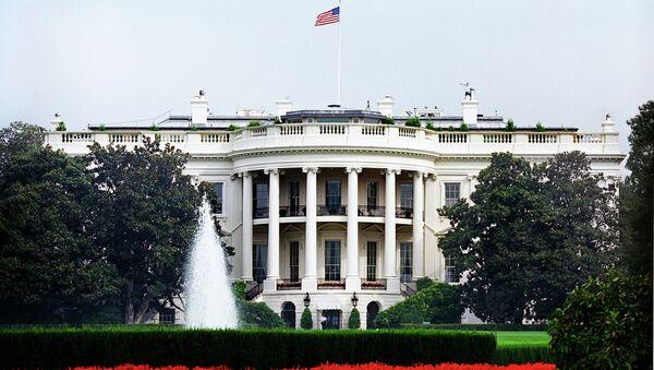 Белый Дом в Вашингтоне - Sputnik Таджикистан
