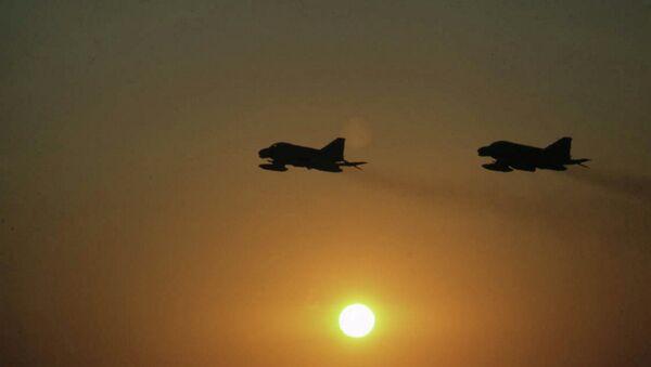 Американская техника в Ираке - Sputnik Таджикистан