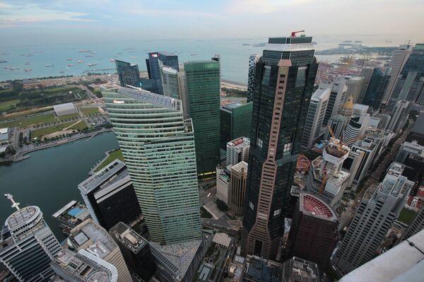 Сингапур. Архивное фото - Sputnik Таджикистан