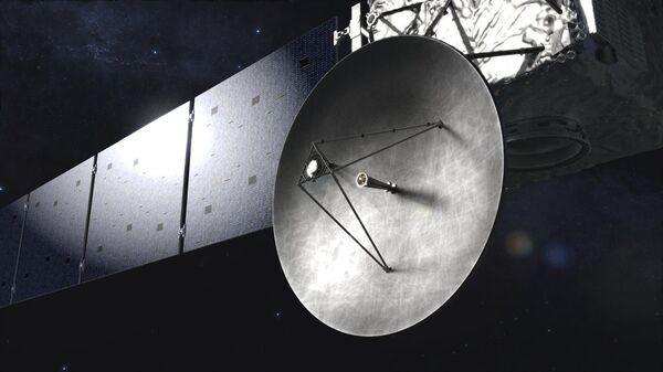 Rosetta - Sputnik Таджикистан