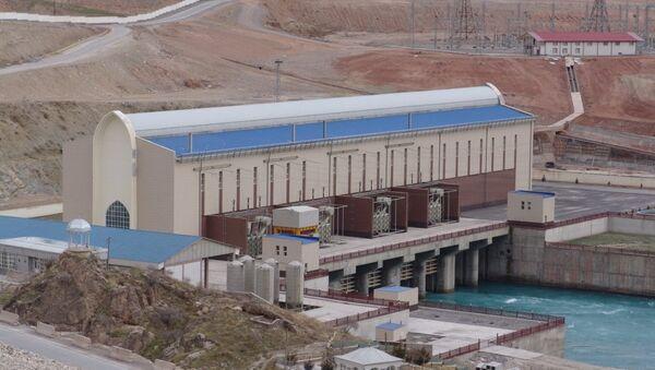 Долг Барки точик перед Сангтудинской ГЭС-1 возрос до $83 млн - Sputnik Таджикистан