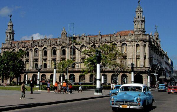 Виды Кубы. Архивное фото. - Sputnik Таджикистан